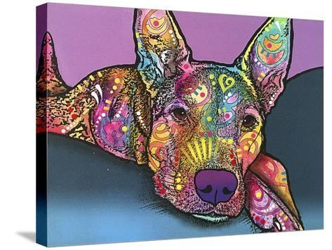 Rocky-Dean Russo-Stretched Canvas Print
