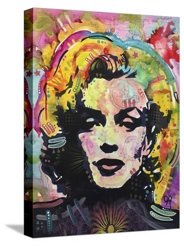 Marilyn 2-Dean Russo-Stretched Canvas Print
