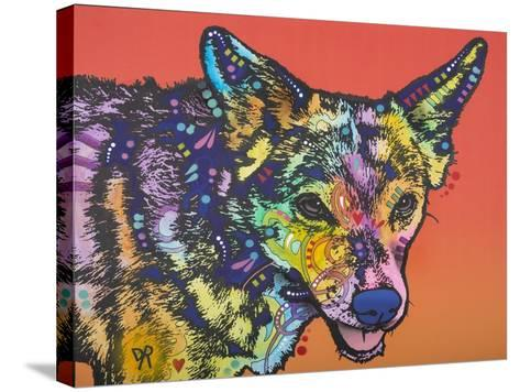 Max-Dean Russo-Stretched Canvas Print