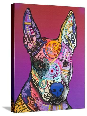 Annabelle Custom-003-Dean Russo-Stretched Canvas Print