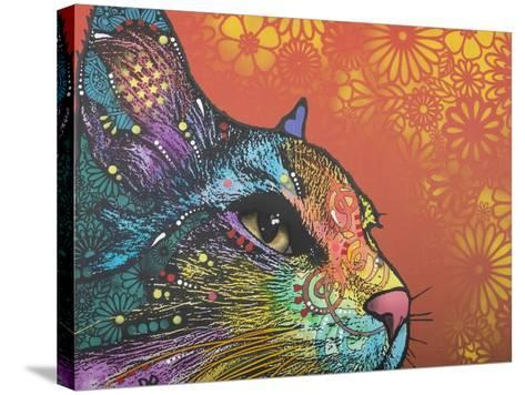 Smudge-Dean Russo-Stretched Canvas Print