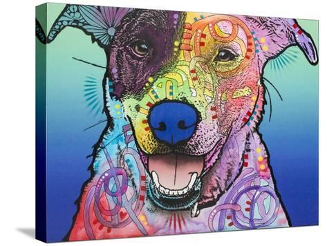 Matilda Custom-003-Dean Russo-Stretched Canvas Print