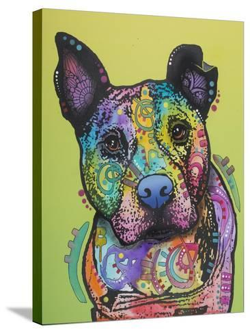 Lucy-Dean Russo-Stretched Canvas Print