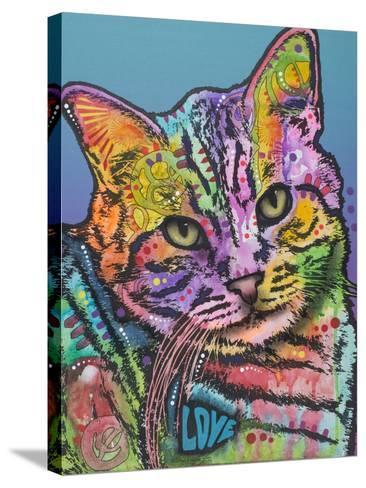 Tigger Custom-1-Dean Russo-Stretched Canvas Print