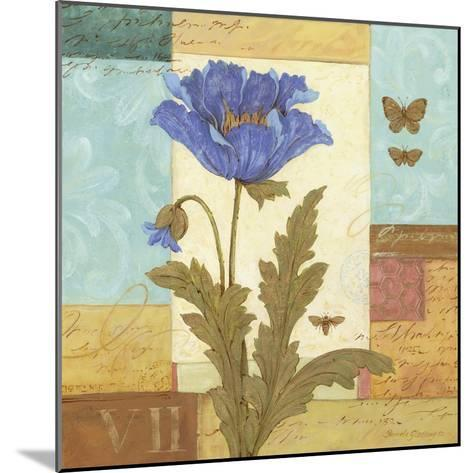 Blue Passage II-Pamela Gladding-Mounted Art Print