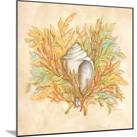 Coral Reef III-Kate McRostie-Mounted Art Print