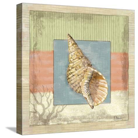 Montego Triton-Paul Brent-Stretched Canvas Print