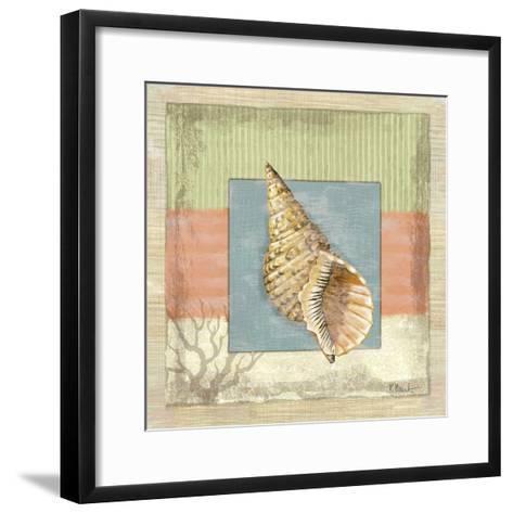 Montego Triton-Paul Brent-Framed Art Print