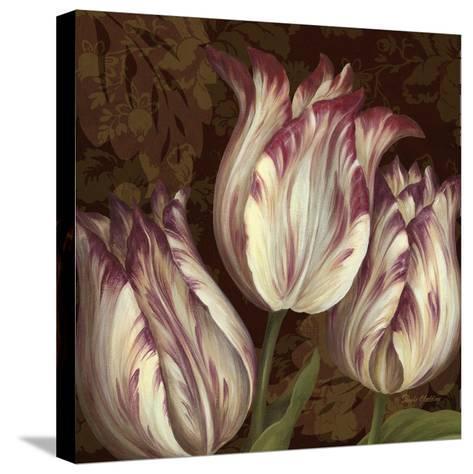Trio I-Pamela Gladding-Stretched Canvas Print