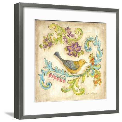 Madison's Garden IV-Kate McRostie-Framed Art Print