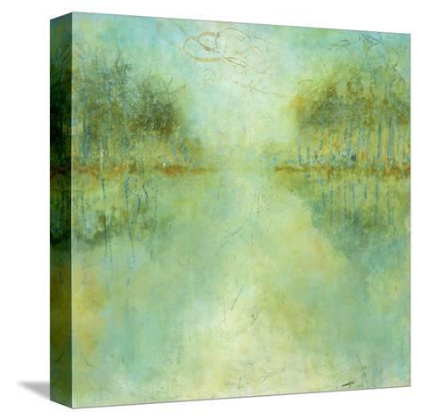 Memory-BJ Lantz-Stretched Canvas Print