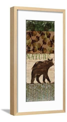 Nature Trail IV-Paul Brent-Framed Art Print