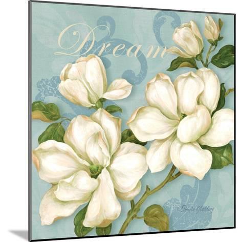 Inspiration Magnolias-Pamela Gladding-Mounted Art Print
