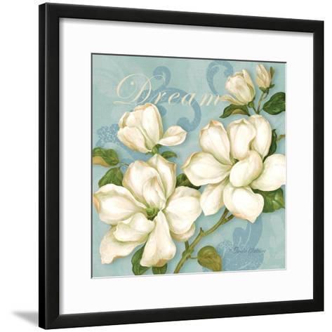 Inspiration Magnolias-Pamela Gladding-Framed Art Print