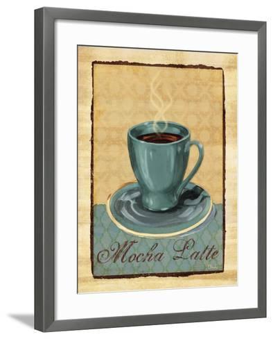 Coffee Club II-Paul Brent-Framed Art Print