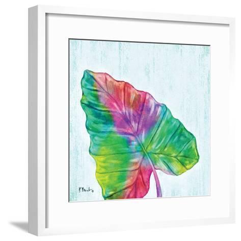 Prism Palm III-Paul Brent-Framed Art Print