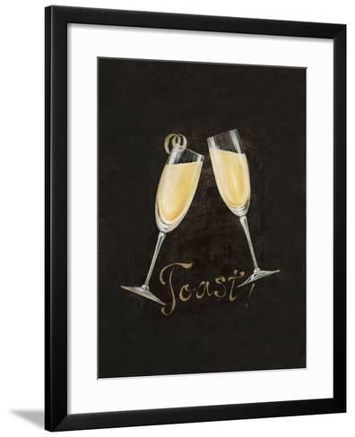 Cheers! II-Pamela Gladding-Framed Art Print