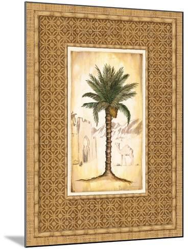 South Palm I-Andrea Laliberte-Mounted Art Print