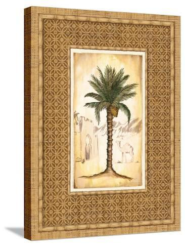 South Palm I-Andrea Laliberte-Stretched Canvas Print