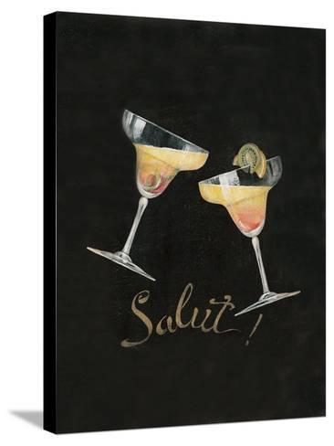 Cheers! IV-Pamela Gladding-Stretched Canvas Print
