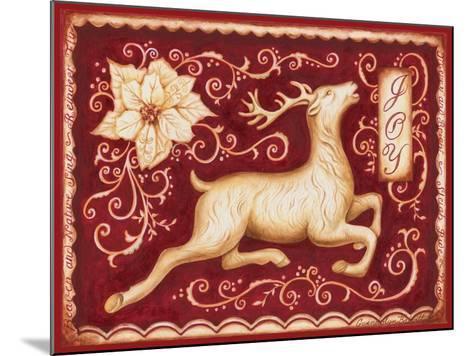 Christmas Romance I-Gwendolyn Babbitt-Mounted Art Print