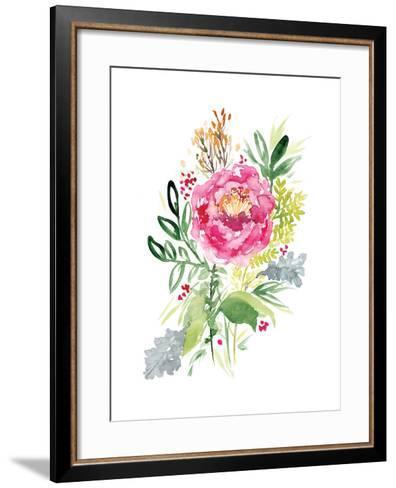 Lavish-Sara Berrenson-Framed Art Print