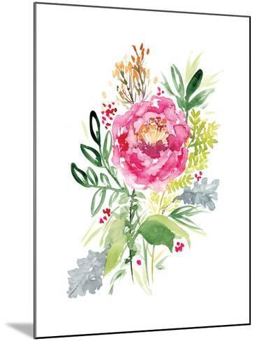 Lavish-Sara Berrenson-Mounted Art Print