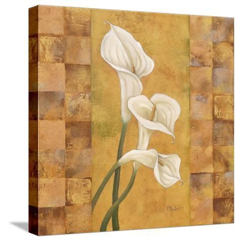 Flora del Rey I-Paul Brent-Stretched Canvas Print