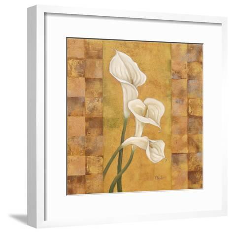 Flora del Rey I-Paul Brent-Framed Art Print