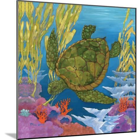 Under the Sea II-Paul Brent-Mounted Art Print