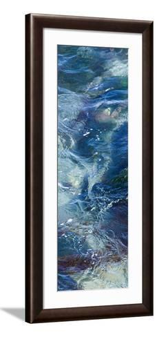Tide Pool III-Rita Crane-Framed Art Print