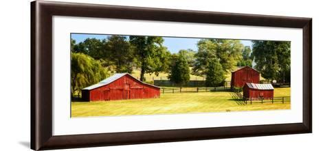 Louisa County I-Alan Hausenflock-Framed Art Print