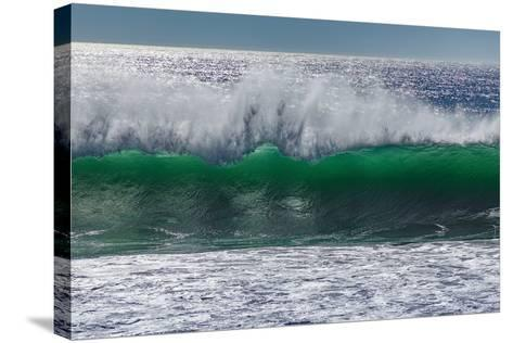 North Cayucos VII-Lee Peterson-Stretched Canvas Print