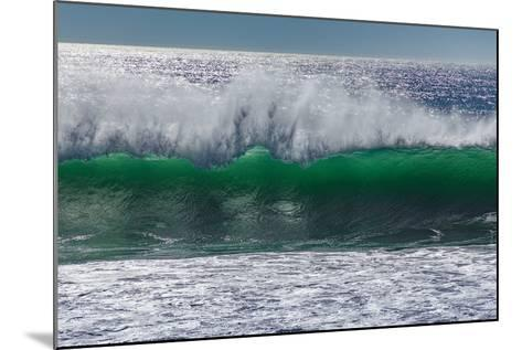 North Cayucos VII-Lee Peterson-Mounted Photo