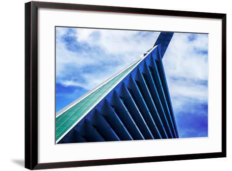 Semper Fi I-Alan Hausenflock-Framed Art Print