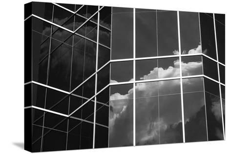 Clouds in the Glass I-Alan Hausenflock-Stretched Canvas Print