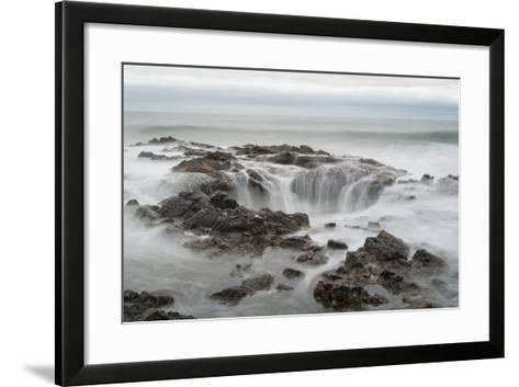 Thors Well-Stan Hellmann-Framed Art Print