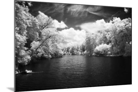 Stratford Pond I-Alan Hausenflock-Mounted Photo