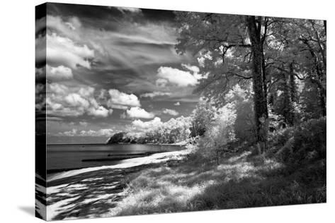 Tappahannock Shores II-Alan Hausenflock-Stretched Canvas Print