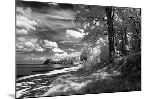 Tappahannock Shores II-Alan Hausenflock-Mounted Photo