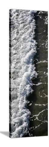 Wave's End I-Alan Hausenflock-Stretched Canvas Print