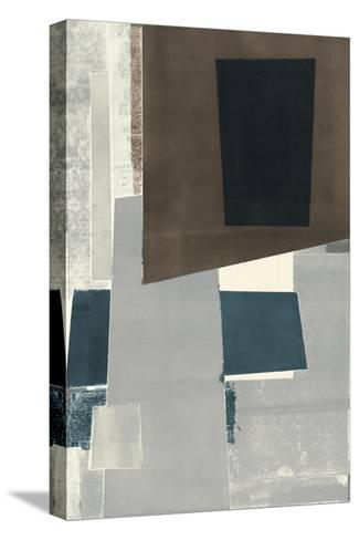 Avenue B-Rob Delamater-Stretched Canvas Print