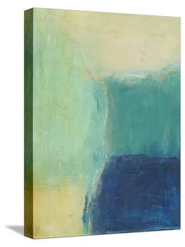 Subtle Interaction II-J^ Holland-Stretched Canvas Print