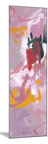 Composition 1b-Melissa Wang-Mounted Art Print