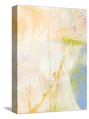 Pastel Lux II-Sue Jachimiec-Stretched Canvas Print