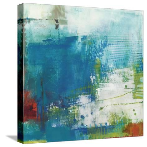 Hey Day III-Sue Jachimiec-Stretched Canvas Print