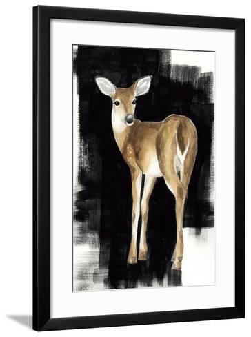 Nocturnal I-Grace Popp-Framed Art Print