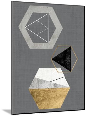 Gather I-Jarman Fagalde-Mounted Art Print