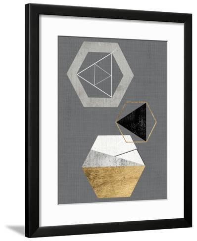 Gather I-Jarman Fagalde-Framed Art Print