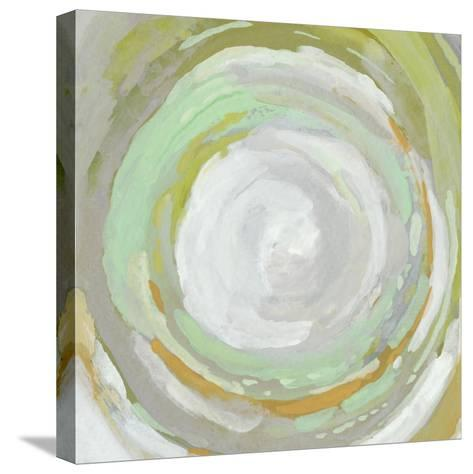 Calculus II-Chariklia Zarris-Stretched Canvas Print